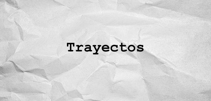 trayectos