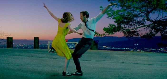 'La La Land', hoy me he vuelto a enamorar