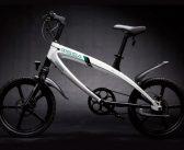 Una bicicleta muy urbana