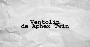 ventolin