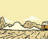 'El largo y tortuoso camino', una odisea del siglo XXI