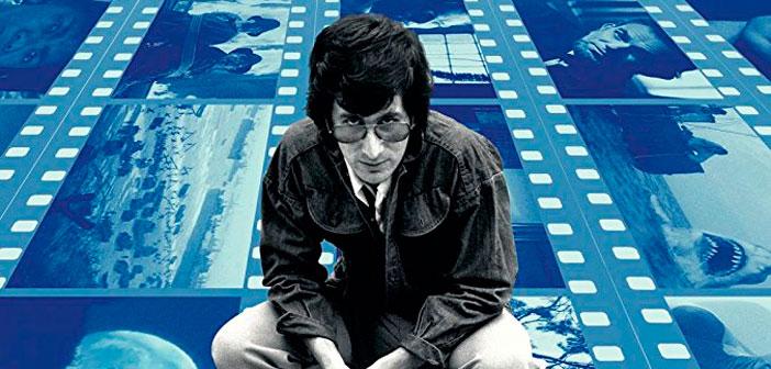 El cine… mejor que rime: 'Spielberg'