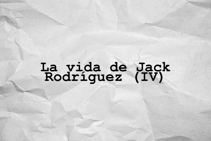 Jack Rodríguez