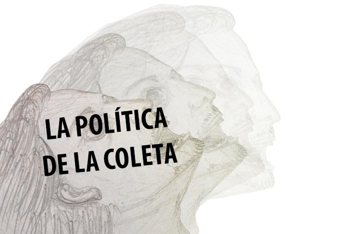 La política de las coletas (promo)