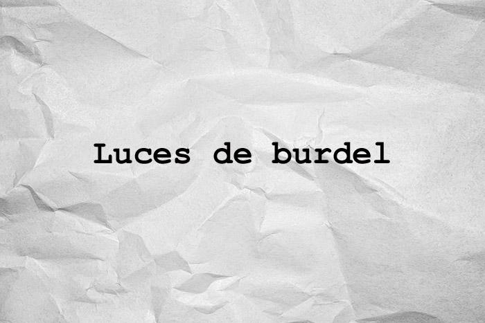 burdel