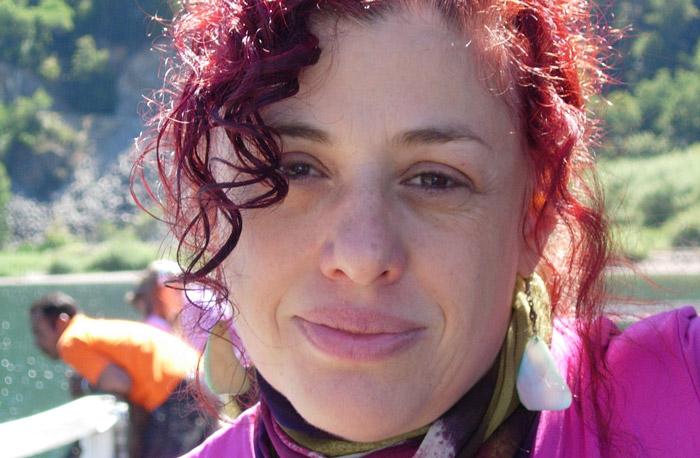 Marion Berguenfeld