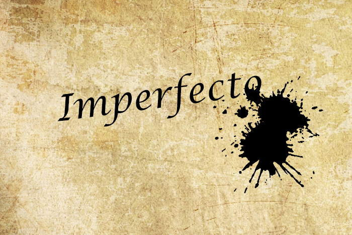 imperfecto
