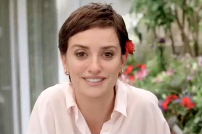 Penélope Cruz en 'Ma ma'