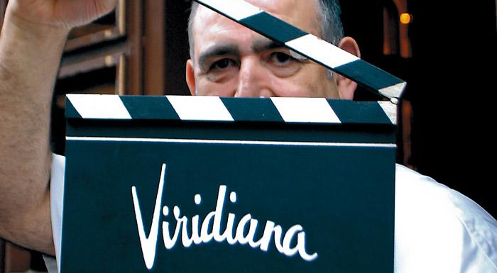 Abraham García, Viridiana