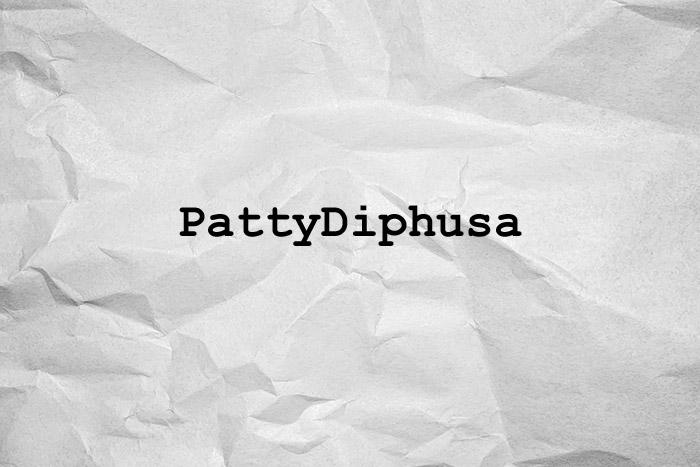 PattyDiphusa