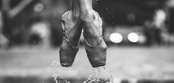 La danza como inspiración