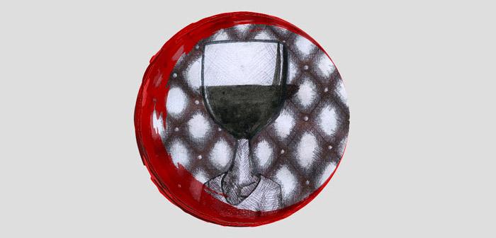 Tragos amargos 2016 Ilustración de Daniel Crespo