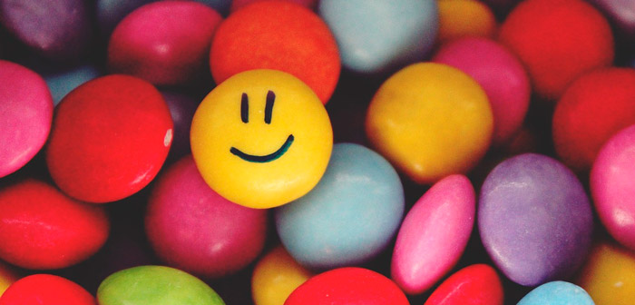 La industria de la felicidad