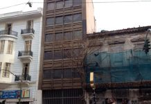 La red okupa que asiste a los refugiados en Atenas