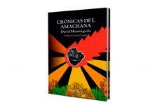 Crónicas del Amacrana portada