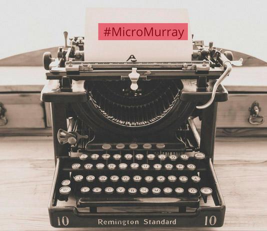 Concurso de relatos MicroMurray