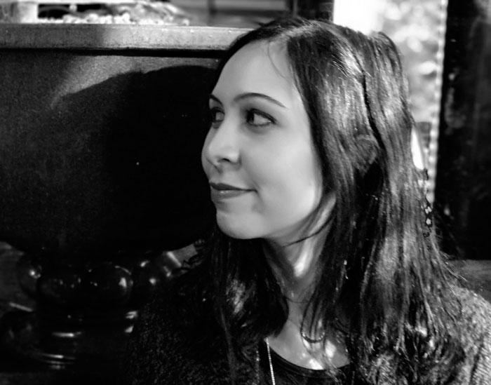 Ana Castro principal