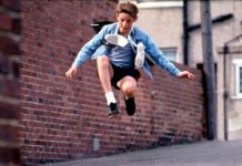 Billy Elliot portada
