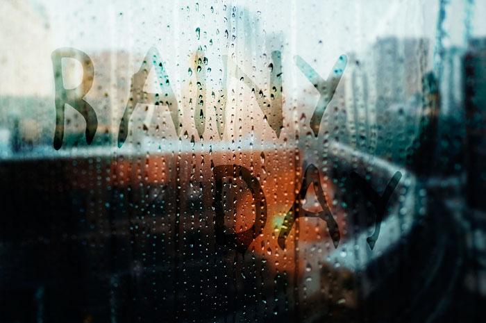 Los lunes a la lluvia principal