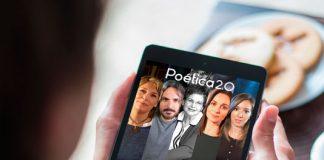 Poética 2.0, la poesía que se ve