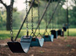 Violencia contra la infancia portada