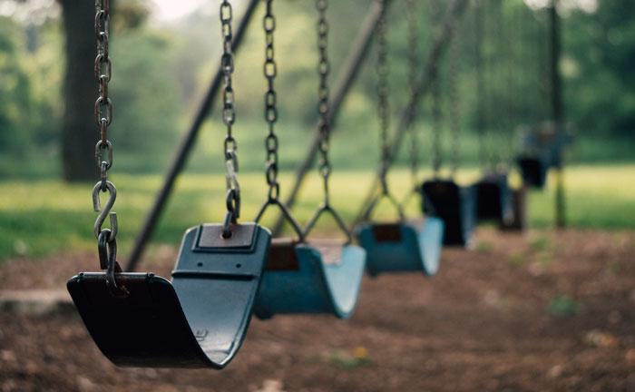 Violencia contra la infancia principal