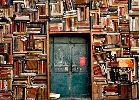 La lectura es grito, desgarro, cicatriz o cura portada