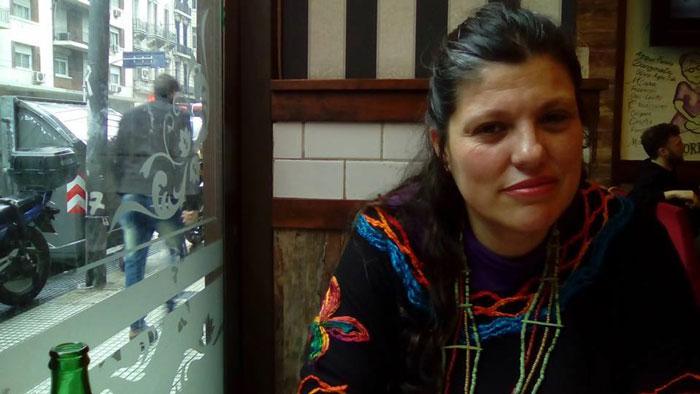 Marisa Negri principal