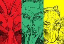 'Los Vengadores: Infinity War', según alguien fácilmente impresionable portada