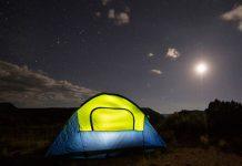 Un camping, LinkedIn y la libertad portada