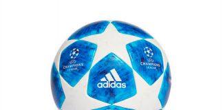 Champions League, portada