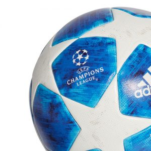 Fútbol, Champions League