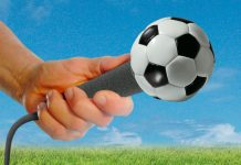 El ocaso del (buen) periodismo deportivo portada