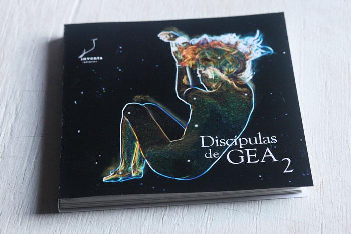 Discípulas de Gea 2