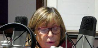 Estela Barrenechea portada