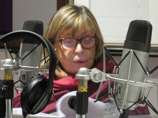 Estela Barrenechea principal