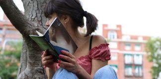 Pilar Cámara, 'Un nido en las clavículas' portada