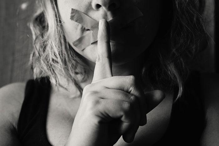 silencios principal