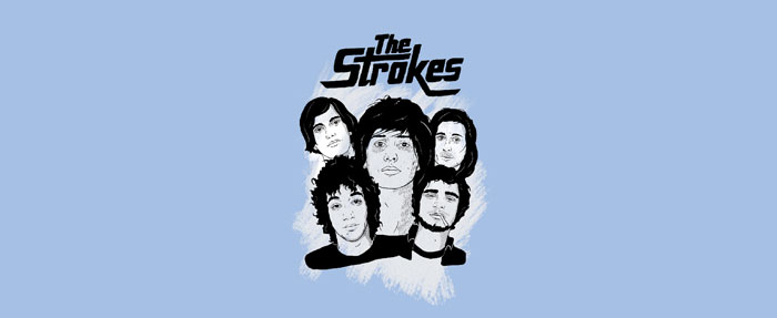 The Strokes principal