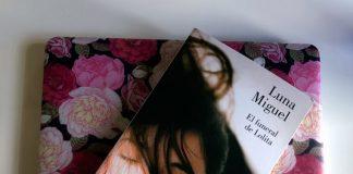 El funeral de Lolita portada