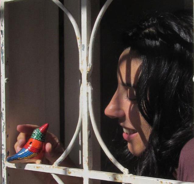 Alicia Salinas 2