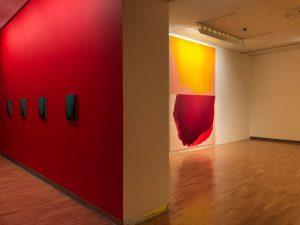 Exposición de Rubén Rodrigo