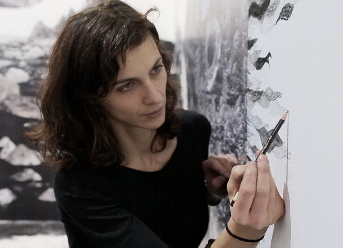 Françoise Vanneraud
