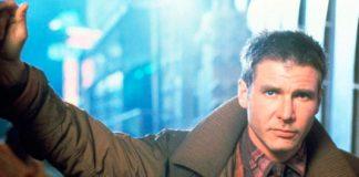 Rick Deckard portada