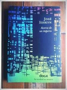 José Ioskyn libro imperio