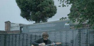 'Cantares de una revolución' portada