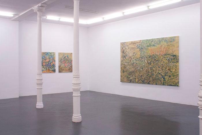 Federico Miró exposición