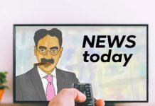 Las noticias portada