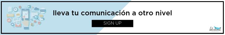 bluebird Comunicación
