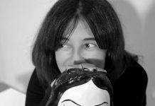 Sandra Paula Fernández portada